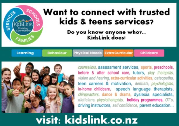 Kidslink, Takapuna Normal Intermediate School