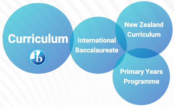 TNIS Curriculum, Takapuna Normal Intermediate School