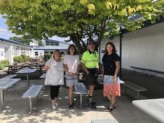 Meet our Staff, Takapuna Normal Intermediate School
